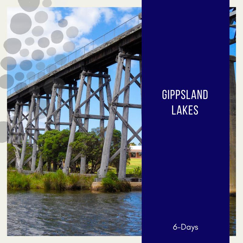 Gippsland Lakes