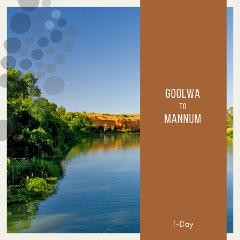 Goolwa - Mannum