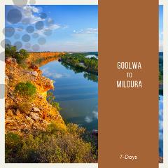 Goolwa - Mildura
