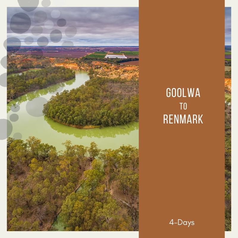 Goolwa - Renmark