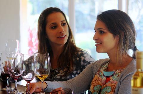 Wine & Dine – Full Day Margaret River Wine Tour