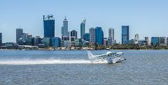 Swan River Seaplanes - Margaret River Wine Tour