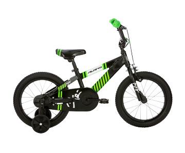 Kids - Bikes & Accessories