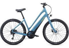 An Electric Bike Oh Yeah!