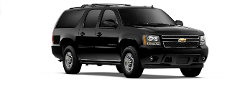 Chevrolet Suburban Rental