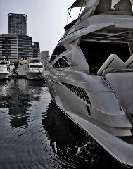 50 ft Yacht for 14 Pax