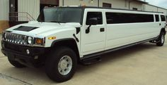 Hummer 14 Pax Stretch Limo