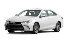 Standard Car Rental - Toyota Camry or Similar