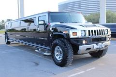 Hummer 18 Pax Stretch Limo - DXB - AUH