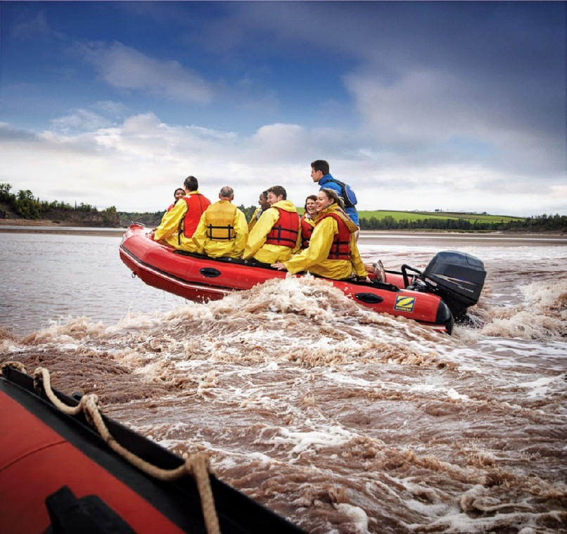 4hr Rafting Gift Certificate - Child Rate
