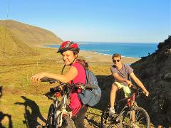 4 Hour Comfort Mountain Bike Hire @ The Bike Shed - Pencarrow