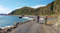 Lighthouses & Lakes to Rivers & Rail Trails - Fully Supported & All-Inclusive eBike Tour (3 Day eBikes)