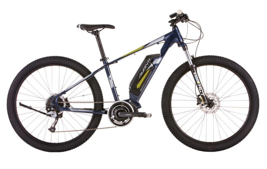 E-bikes 8 Hour Hire @ The Bike Shed - Pencarrow
