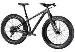 Trek Farley 7 Medium 24 Hour Hire @ The Bike Shed - Pencarrow