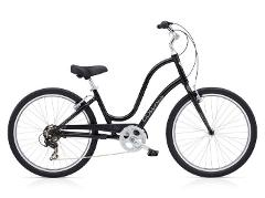 8 Hour Comfort Cruiser Bike Hire @ The Bike Shed - Pencarrow
