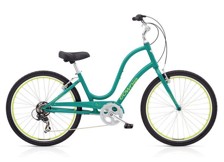 2 Hour Comfort Cruiser Bike Hire @ The Bike Shed - Pencarrow