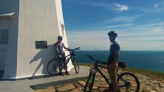 2 Hour Bike Hire @ The Bike Shed - Pencarrow