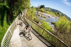 Comfort Mountain Bike Hire @ Petone Wharf (Start of Hutt River Trail)
