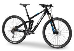 Trek Fuel EX5 Medium (with dropper post) 24 Hours @ The Bike Shed - Pencarrow