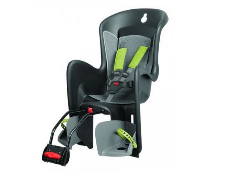 Child Seats 4 Hour Hire @ The Bike Shed - Pencarrow