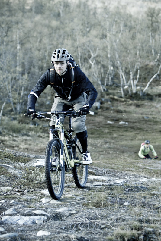 Pröva elcykel till Rombaksbotn / Try Electric Bike to Rombaksbotn (3643-620)
