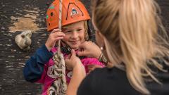 Prova på klättring/Climbing wall (3631-620)
