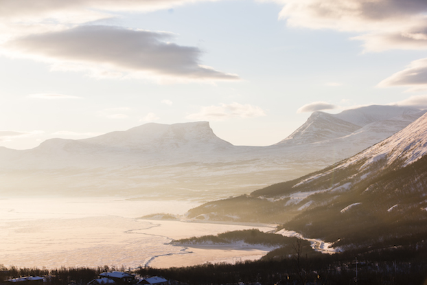 Camping Björkliden 2020/2021