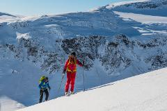 """1313"" — SKI-TOURING FOR BEGINNERS (3643-620)"