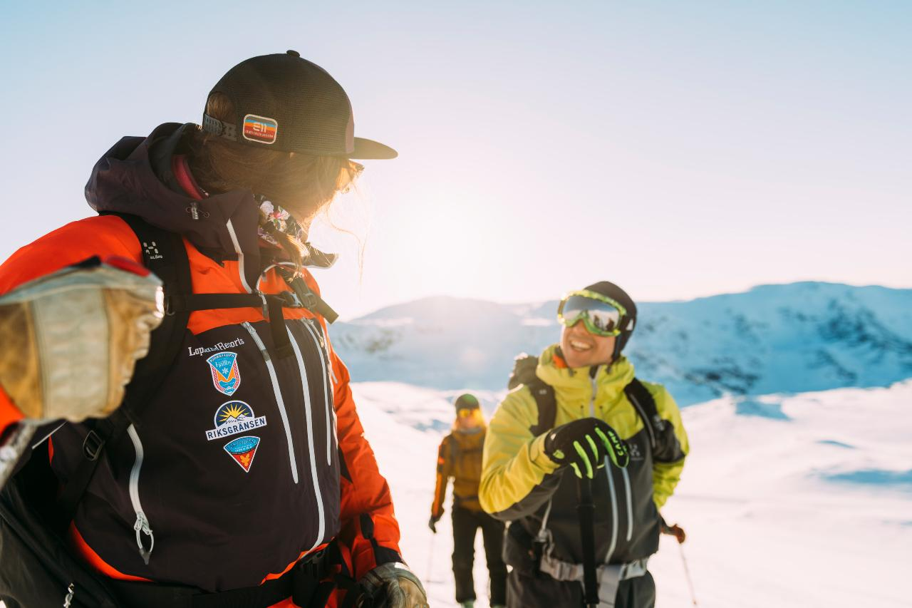 Björkliden Slalom