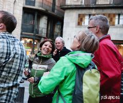 Book now: Picasso's Footsteps & the Bohemian Neighbourhoods eBike tour