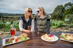 2 Hour Horseback Winery Tour with Lunch at T'Gallant - Gift Card