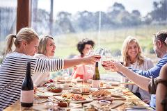 2 Hour Horseback Winery Tour with Lunch at Green Olive - Gift Card