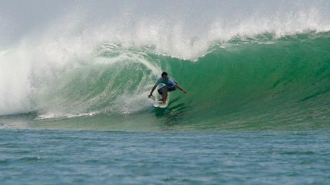 PUNTA MIRAMAR SURF CAMP