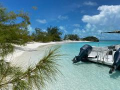 Private Charter - Full Day (Premium Boat Upgrade)