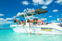 Private Charter - Full Day (Standard)