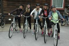 3 Hour Cycling Tour