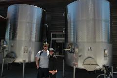 Brewery n Vineyard  A La Carte Tour Weekend