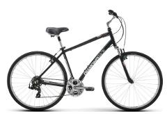 SELF-GUIDED BICYCLE TOUR (SINGLE BIKE)