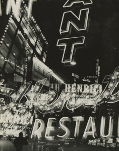 1950s Nightlife in the Loop