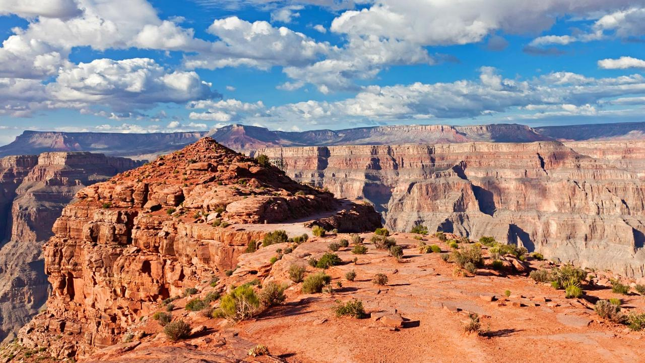 Grand Canyon West Small Group Tour photo 3