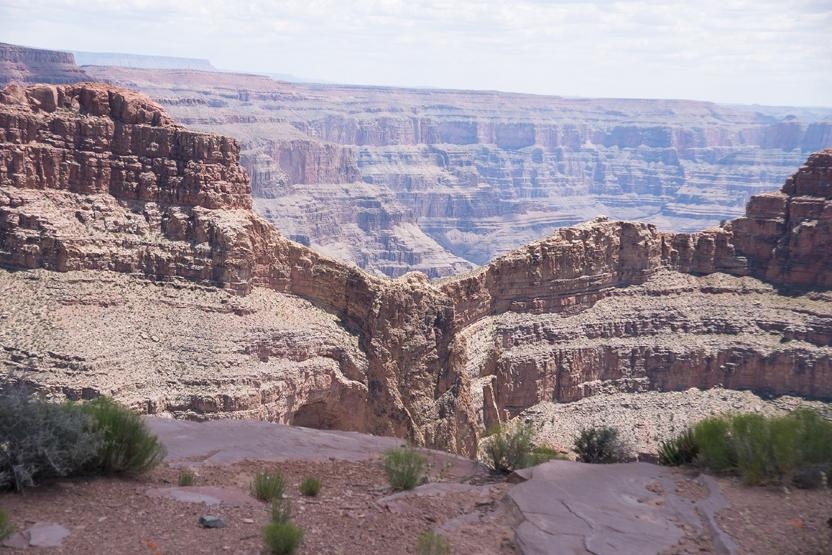 Grand Canyon West Luxury Bus Tour With Walking Guide photo 2