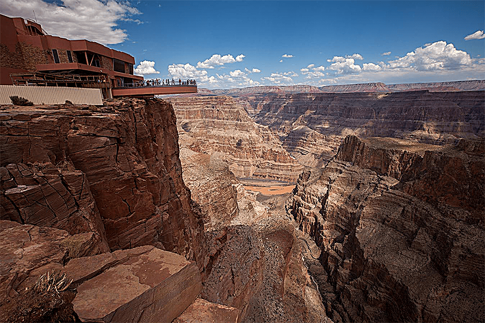 Grand Canyon West Small Group Tour photo 8