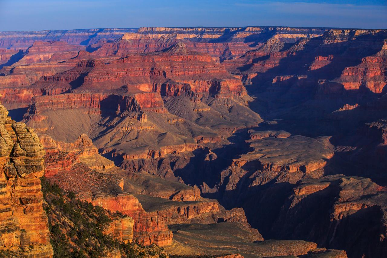 Grand Canyon National Park Small Group Tour photo 4