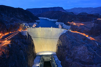 Hoover Dam Express Luxury Bus Tour  photo 8