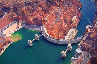 Hoover Dam Express Luxury Bus Tour  photo 1