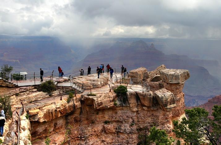 Grand Canyon National Park Luxury Bus Tour photo 7