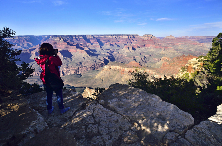 Grand Canyon National Park Small Group Tour photo 2