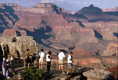 GC- South Rim VIP Small Group Tour
