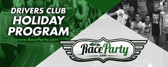 Drivers Club Holiday Program