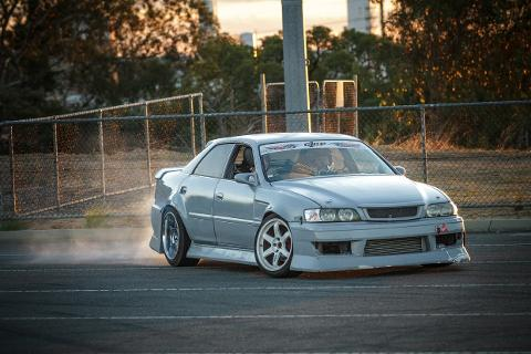 DRIFT XCELERATE